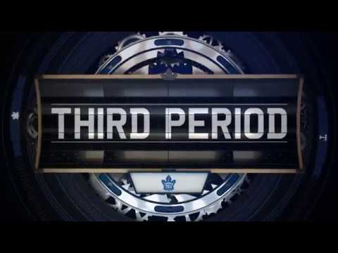 20170117 Game in Six Buffalo Sabres - Toronto Maple Leafs