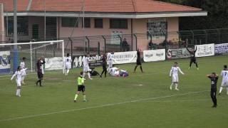 Real Forte Querceta-Gavorrano 1-2 Serie D Girone E