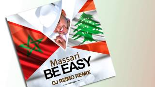 Massari - Be Easy (Remix - Prod. by Rizmo) --- [AUDIO]