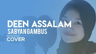 Download SABYAN - DEEN ASSALAM    Cover Akustik 🎶