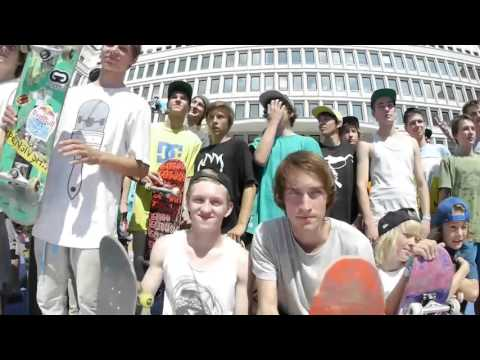 RED BULL SKATE ARCADE WARSAW FINAL [event]