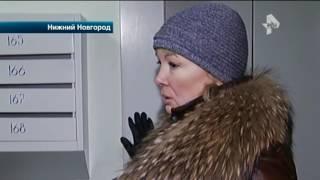 В Нижнем Новгороде камеры наблюдения в подъезде сняли настоящее реалити-шоу со школьниками