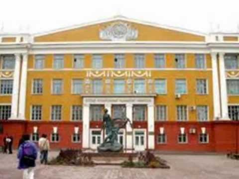 TOP RANKING MEDICAL UNIVERSITIES IN RUSSIA