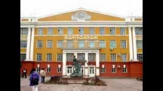 TOP RANKING MEDICAL UNIVERSITIES IN RUSSIA