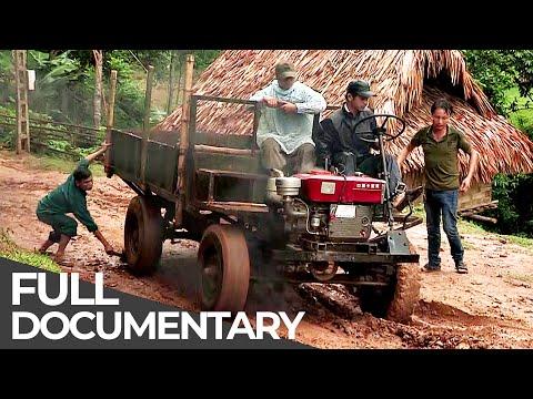 Deadliest Roads | Vietnam | Free Documentary
