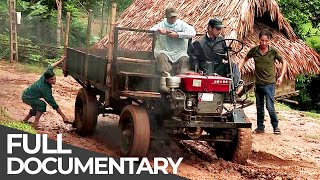 Deadliest Roads   Vietnam   Free Documentary