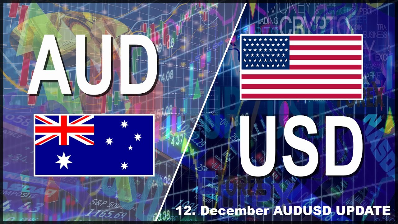 Weekly Forex Update for AUDUSD | Short Term Trading | 12. December 2019