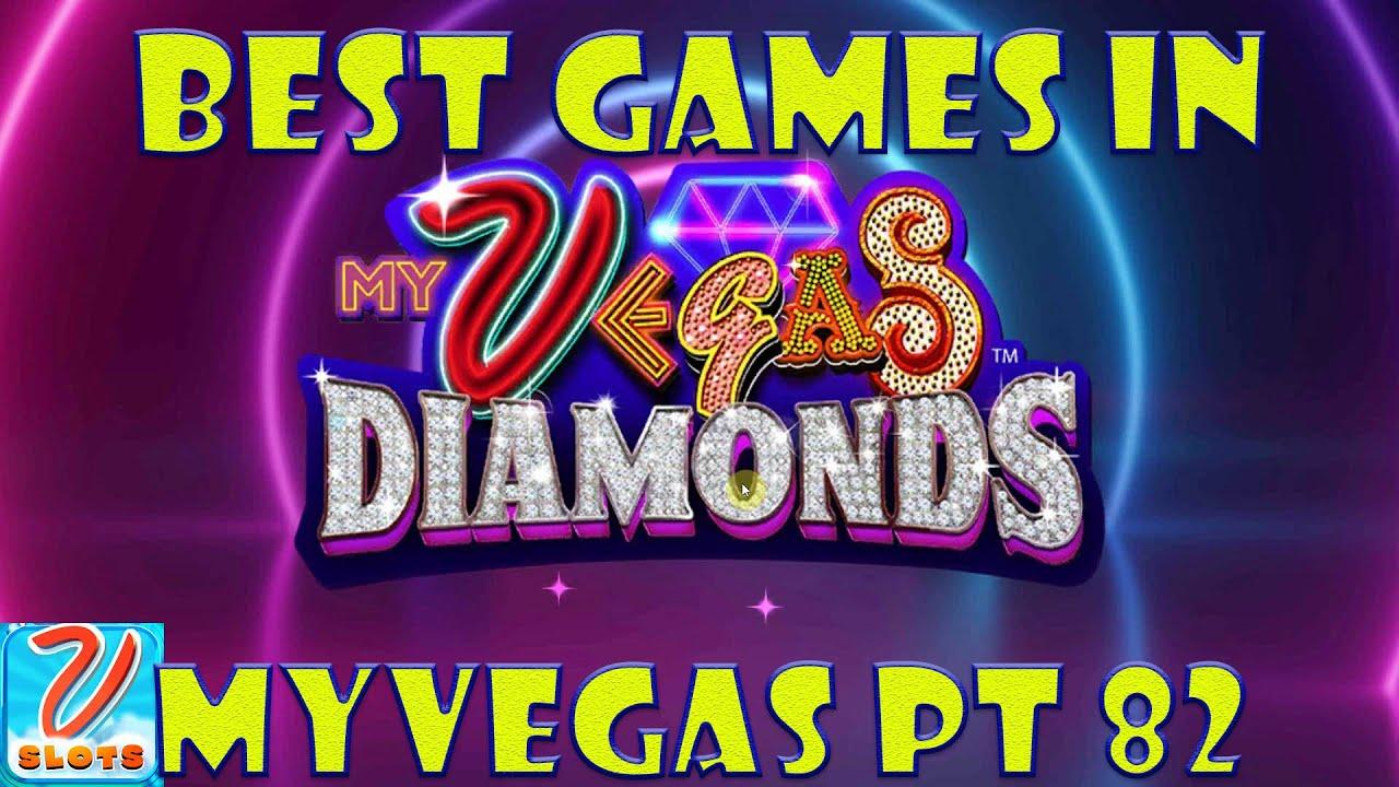 Best Game On Myvegas Slots