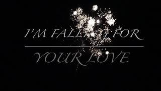 Josh Lee - Falling for Your Love (Lyrics)
