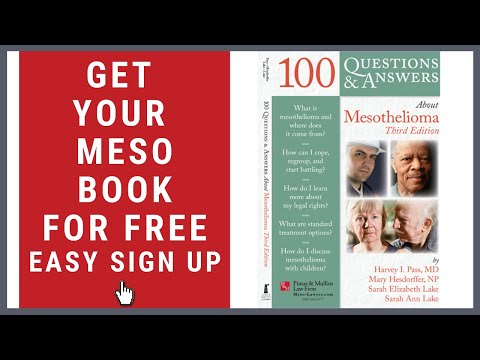 100-questions-and-answers-about-mesothelioma-|-free-book-|-mesothelioma-claim