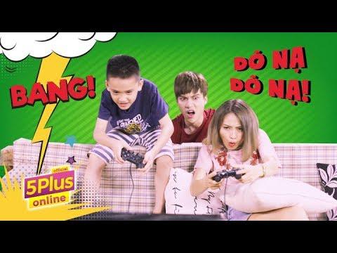 5Plus Online | Cậu Em Đáng Yêu | Tập Full | Phim Hài 2018