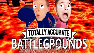 OTOCZENI PRZEZ LAWĘ! | Torally Accurace Battlegrounds [#2] /With: Plaga
