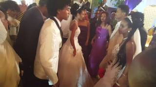 Eritrean wedding  in sweden SEMERE WITH RIGAT   &  SAIMON  WITH MISGANA
