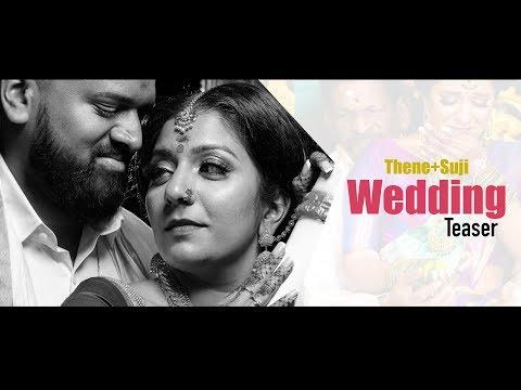 Thene+Suji emotional wedding teaser