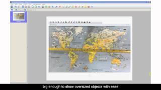 AVerVision U15 USB Visualizer Intro Video