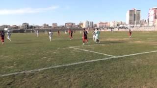 Siverek Gücü ile Belediye Spor 1-1'ini Üzmedi