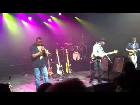 Marcus Miller Wolfisheim Jazz Festival