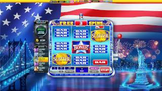 Slotomania Slot Machines |American Glory - Scatter(free spins game)