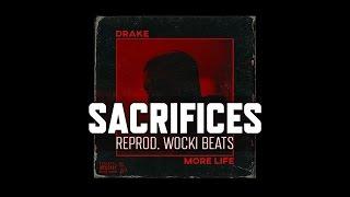 Drake - Sacrifices ft. 2 Chainz & Young Thug (Instrumental) (Reprod. Wocki Beats)