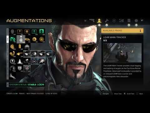 Deus Ex: Mankind Divided part 5