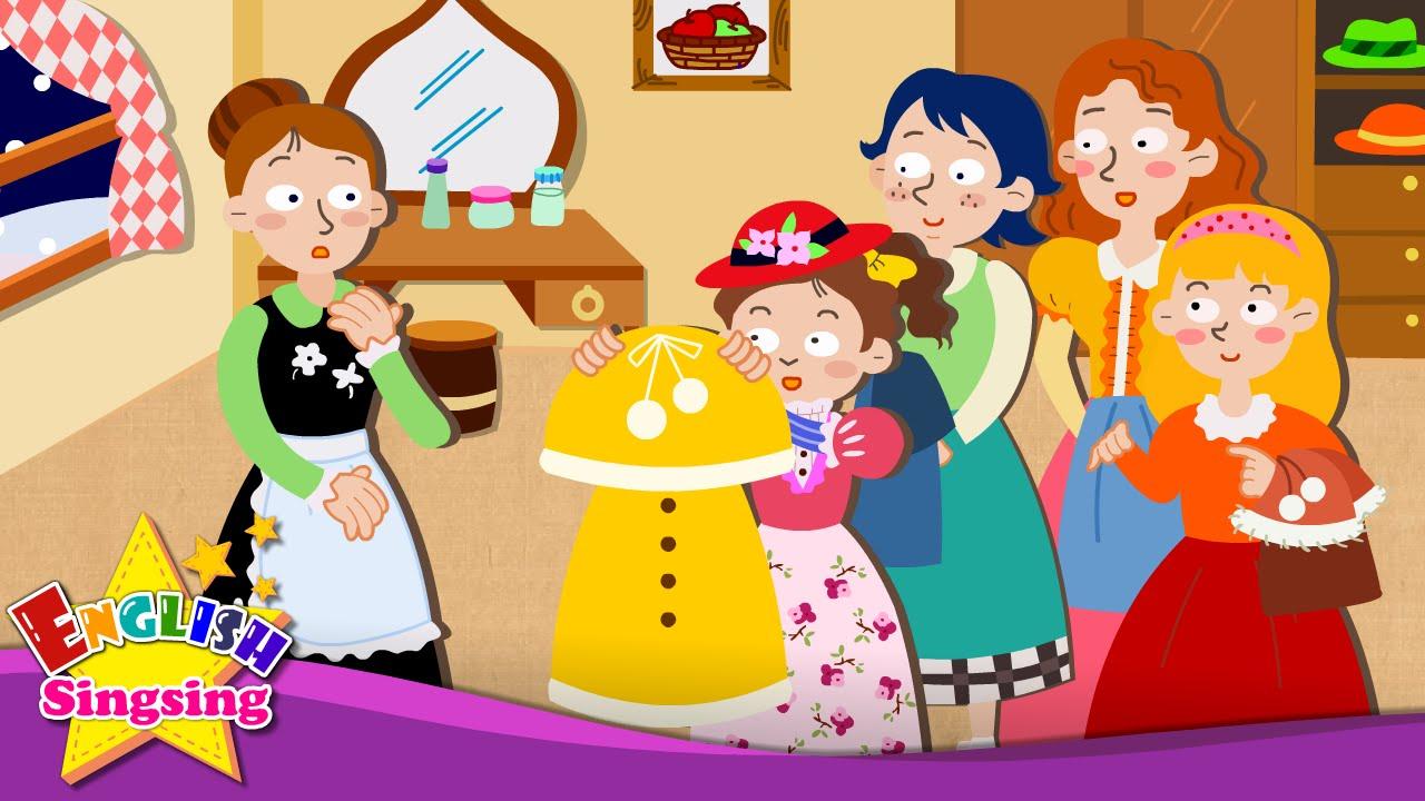 Resultado de imagen de Little Women - Put on your coat. Is this yours? (Invitation) - English famous story for Kids
