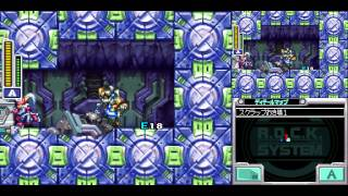 "[TAS] DS Mega Man ZX Advent ""100%"" by hellagels & red-crowned-crane in 1:33:22.76"