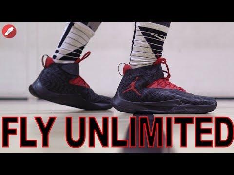 0912ca7471e Nike Jordan Fly Unlimited