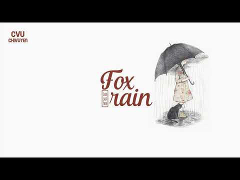 [Vietsub + Engsub + Hangul] Lee Sun Hee (이선희) - Fox Rain (여우비) [My Girlfriend Is Gumiho OST]