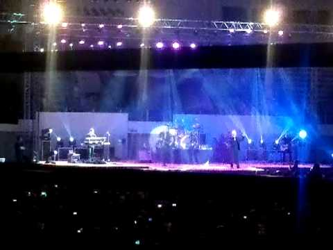 I can't wait forever - Air supply live concert at Davao City Philippines