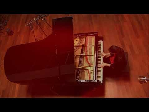 Blandine Waldmann - CD release - MOMENTUM - DUX Recording Producers