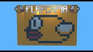 Mostrando o meu mapa #2 - FlapGama Ft. Blue.Carper