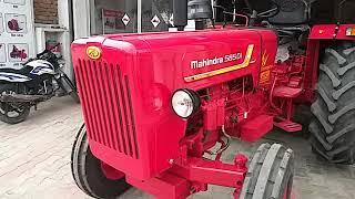 New 2019.Mahindra 585 Di power s tractor.