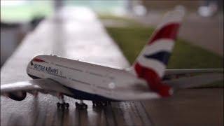 gemini jets airport update Washington Dulles International airport IAD #12