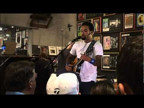 Ben Harper - In The Colors
