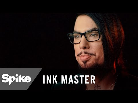 Dave Navarro Names The Best Tattoos Of Ink Master
