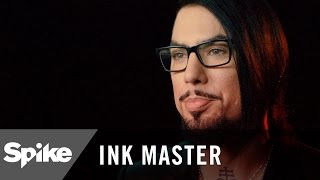 Video Dave Navarro Names The Best Tattoos Of Ink Master download MP3, 3GP, MP4, WEBM, AVI, FLV Mei 2018