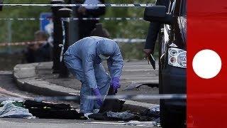 Omicidio a colpi di macete a Londra: arrestati due sospetti feriti dalla polizia thumbnail