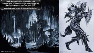 """Pathfinder """"Throne of Night Book One: Dark Frontier"""""""