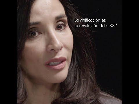 IVI- Conversaciones dra. Ana Cobo y Sara