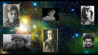Российские актеры, погибшие молодыми. !919 - 1945 гг. Им было только 20 лет.