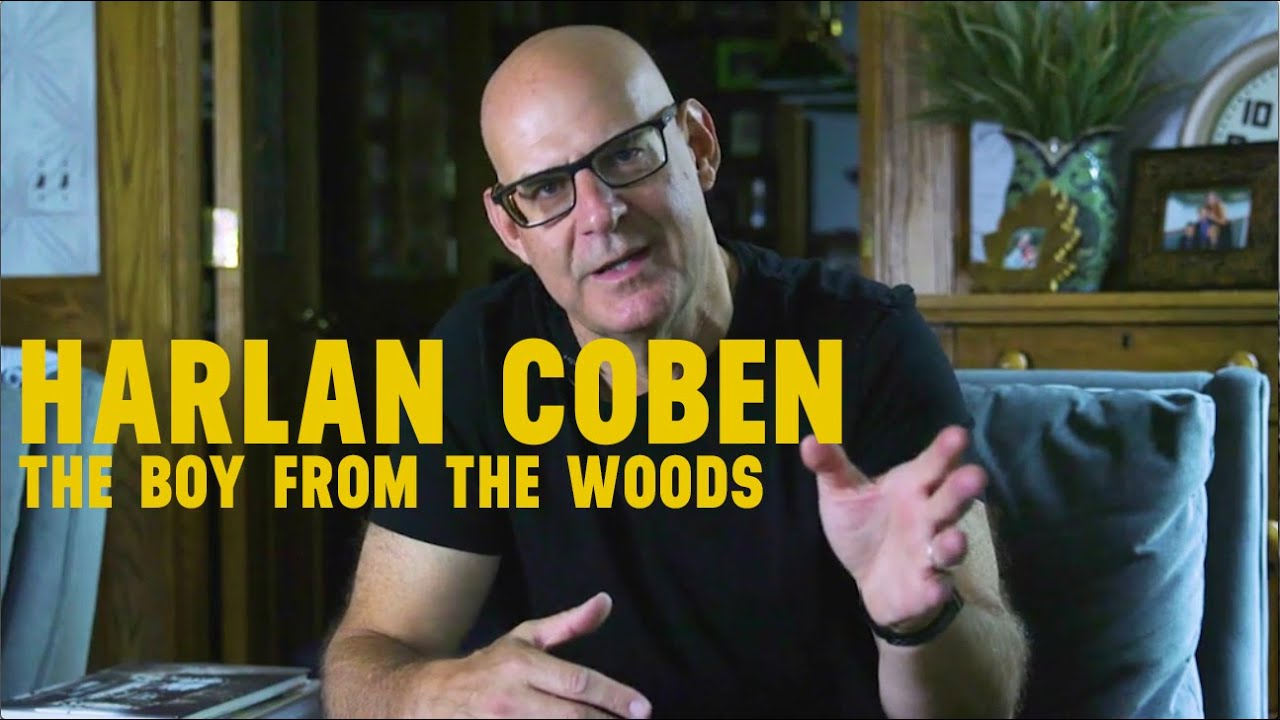 Harlan Coben Introduces The Boy From The Woods