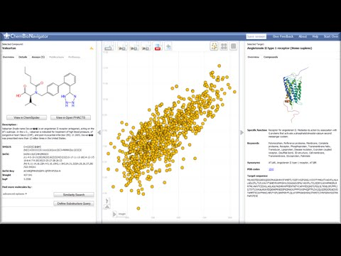 webinar recording: surfing at the interface of chemistry and biology