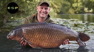 ESP - Kev Hewitt - Multiple PB's, a live forty and numerous other big fish!