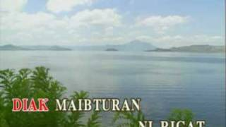 SINGSING NI AYAT - ILOCANO SONG VIDEO WITH LYRICS