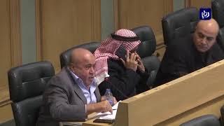 مجلس النواب يؤجل مناقشةَ مشروع قانون إدارة النفايات (22/12/2019)
