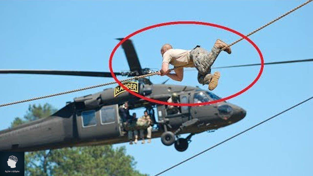 افضل 10 قوات خاصة في العالم لا يفضل الكثير الوقوع معها ..!!