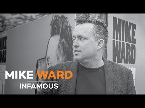 Mike Ward Infamous (FULL SHOW)