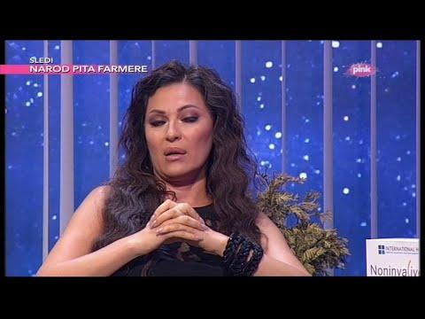 Ami G Show S08 - Ceca o svojim ljubavnim vezama