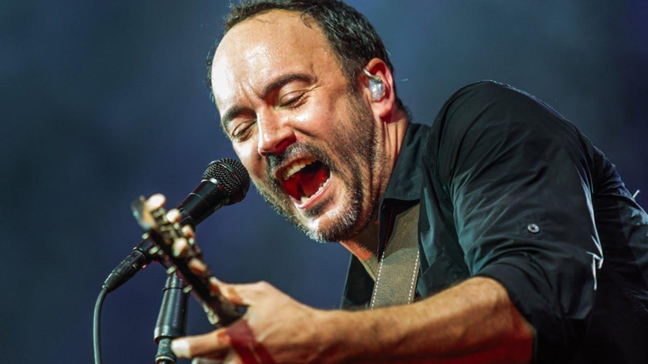 Dave Matthews Band - Do You Remember - LIVE Camden, NJ 6.16.18 - YouTube
