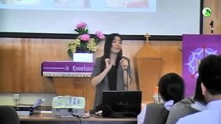 Publication Date: 2014-12-19 | Video Title: Miss Janet在北角協同中學講解校園健美三步曲